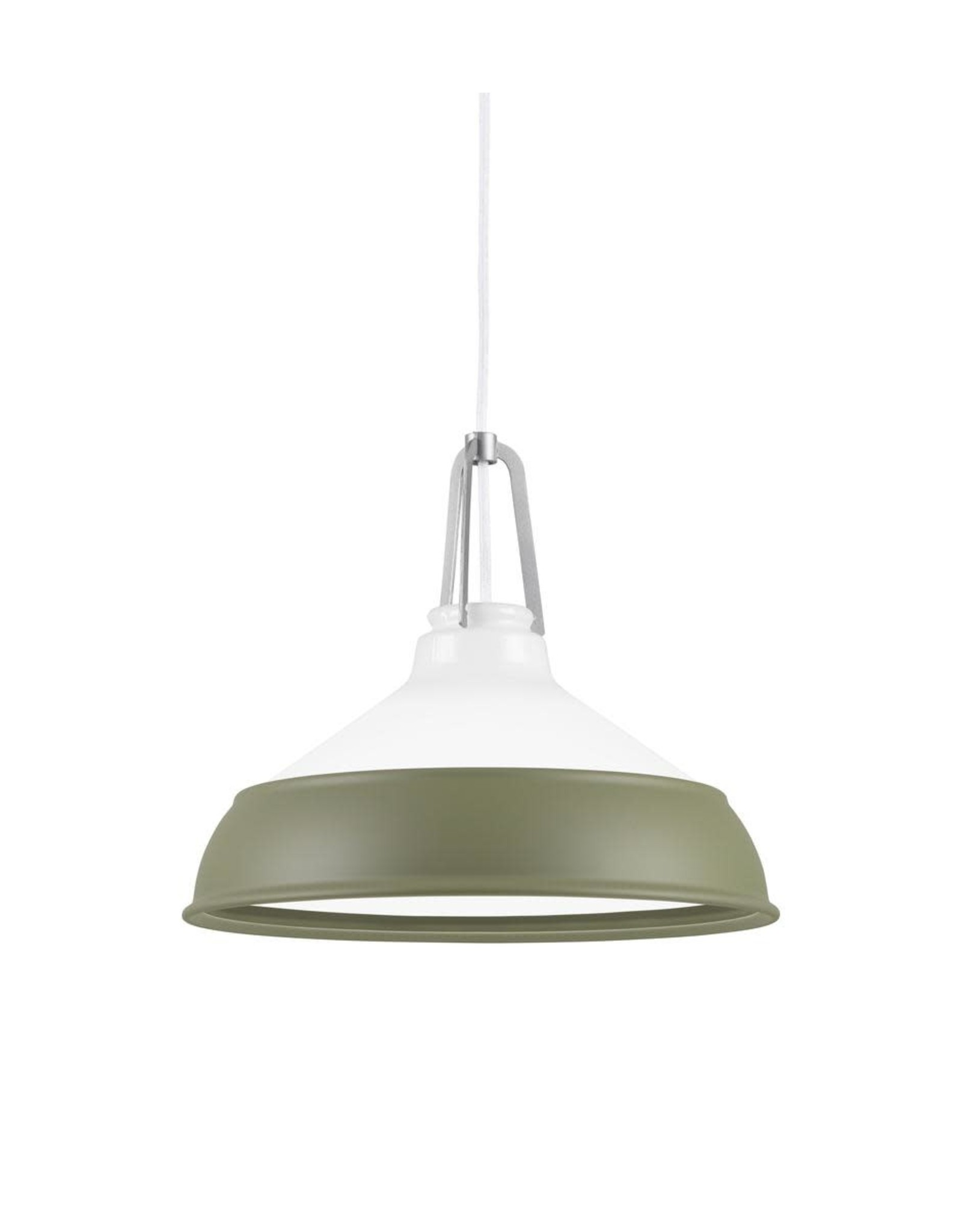 WORKER  ROUND PENDANT LAMP