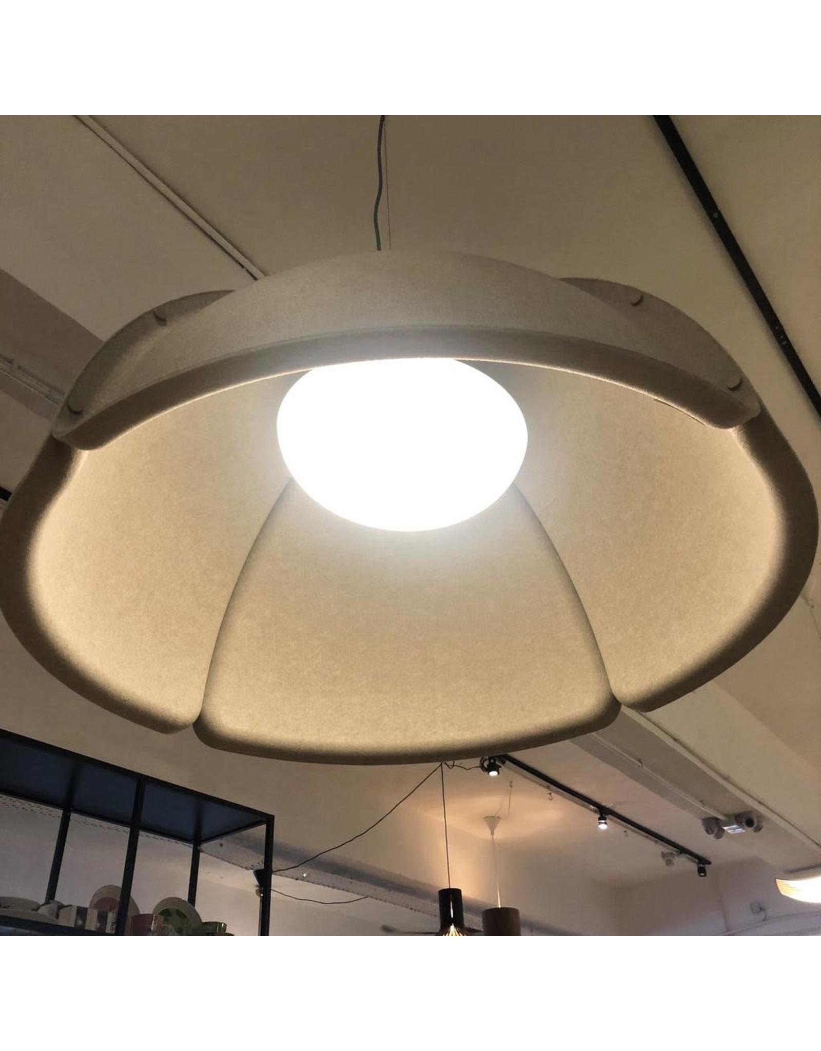 HOOD LED 沙色吊燈