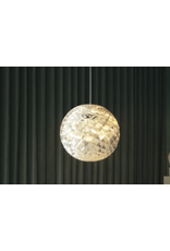 PATERA 銀色吊灯