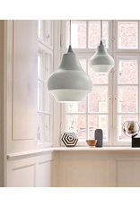 LOUIS POULSEN CIRQUE PENDANT LAMP IN GREY