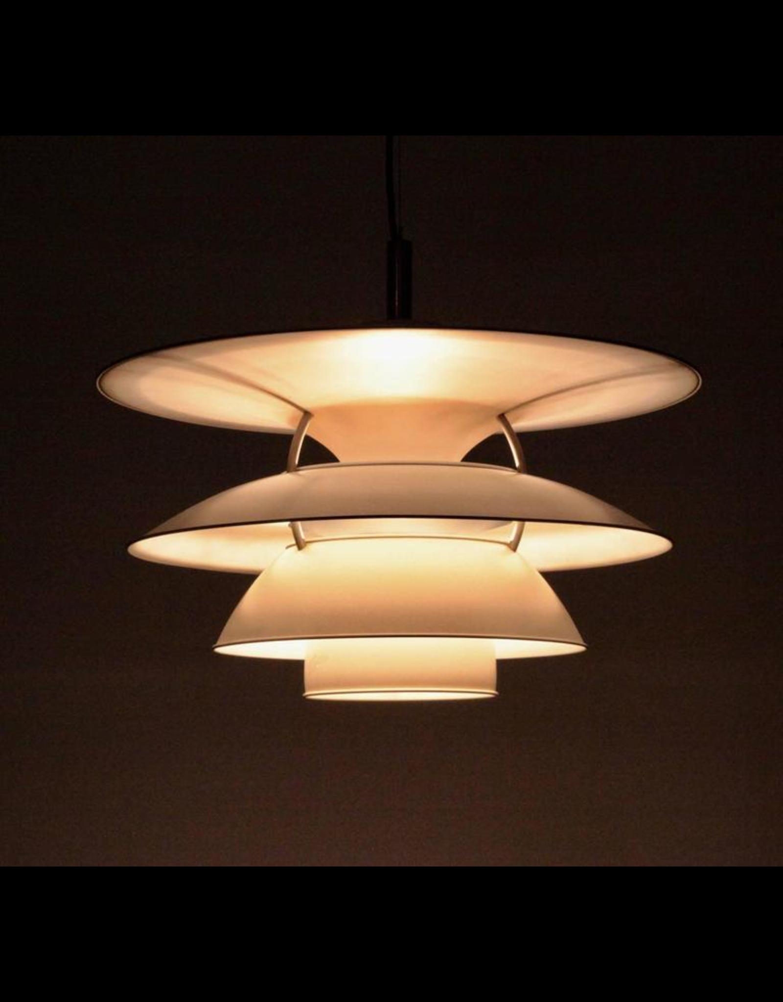 LOUIS POULSEN PH 6 1/2 - 6 LED 吊燈