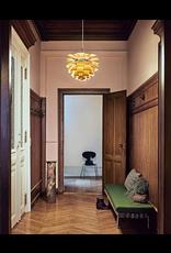 BRASS PH ARTICHOKE PENDANT LAMP IN 60TH ANNIVERSARY EDITION