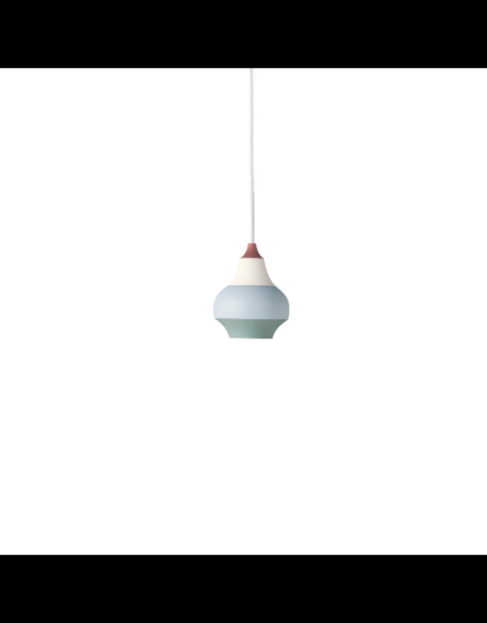 CIRQUE 銅色頂天花吊燈