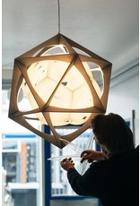 LOUIS POULSEN OE QUASI PENDANT LAMP