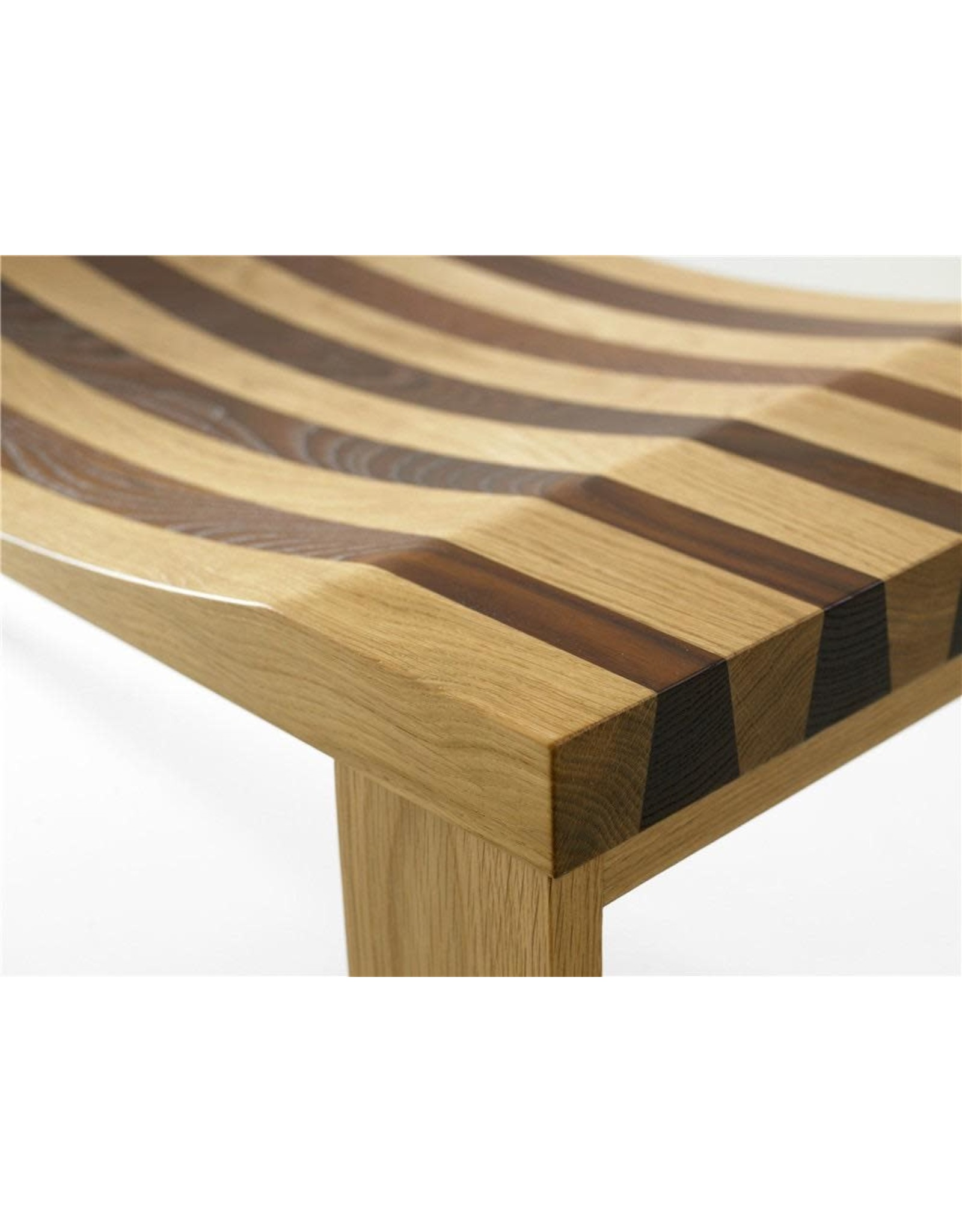 SIDE BY SIDE 4-SEATER BENCH