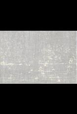 OILFIELD INFO RUG IN TAUPE & ECRU COLOURS