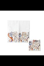 TAIKA 白色紙餐巾