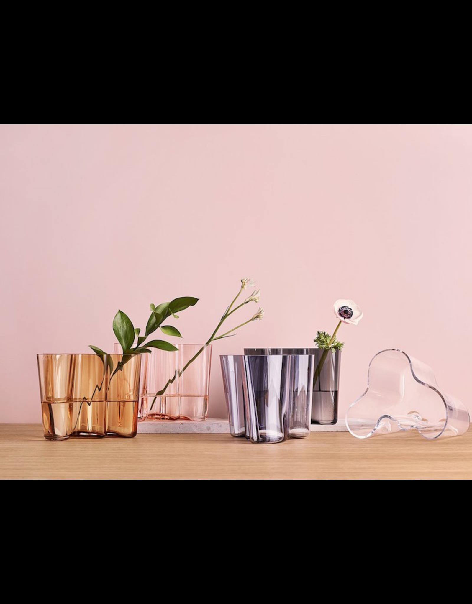 AALTO 玻璃花瓶 (160 毫米)