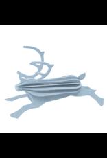 LOVI 灰色馴鹿掛件裝飾