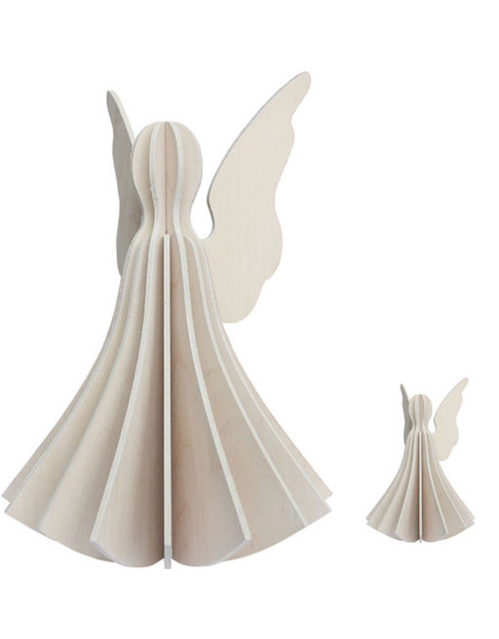 LOVI 白色天使掛件裝飾