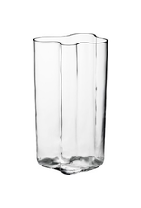 IITTALA AALTO 透明花瓶, 600MM