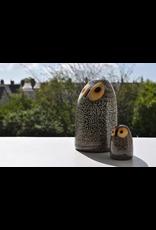IITTALA BARN OWL, 155 x 100 MM