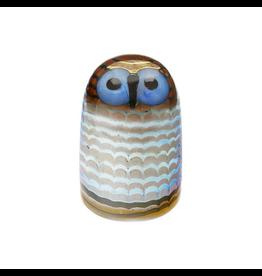 IITTALA 小猫头鹰(105x75毫米)