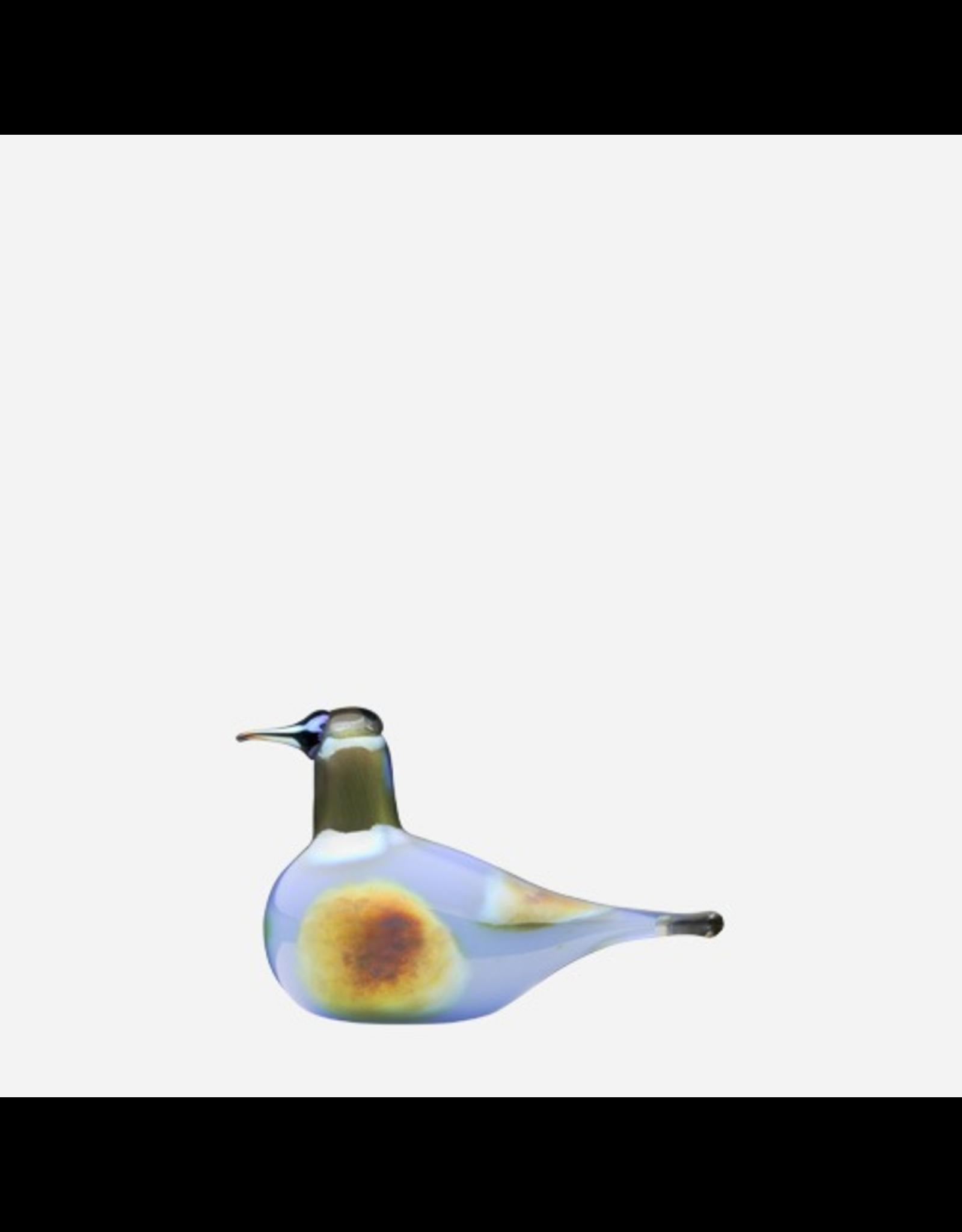 BIRDS BY TOIKKA, SKY CURLEW