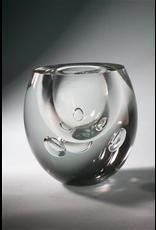 IITTALA CLARITAS ART PIECE, CLEAR, 170 MM