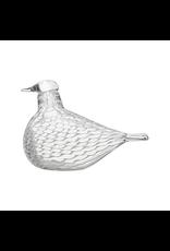 BIRDS BY TOIKKA MEDIATOR DOVE
