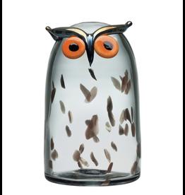IITTALA LONG-EARED OWL 长耳猫头鹰