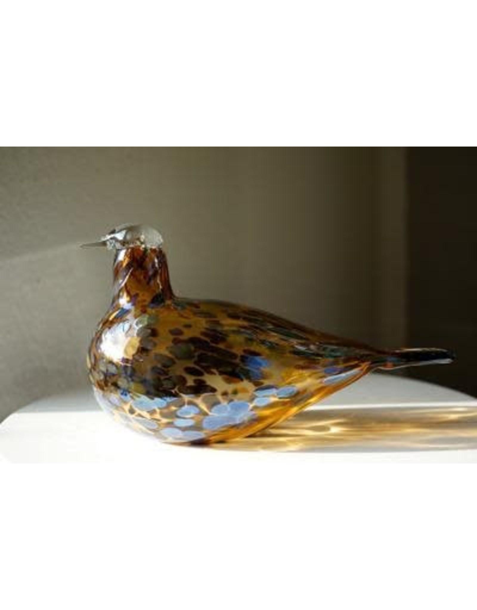 PEKKASIINI 玻璃鳥