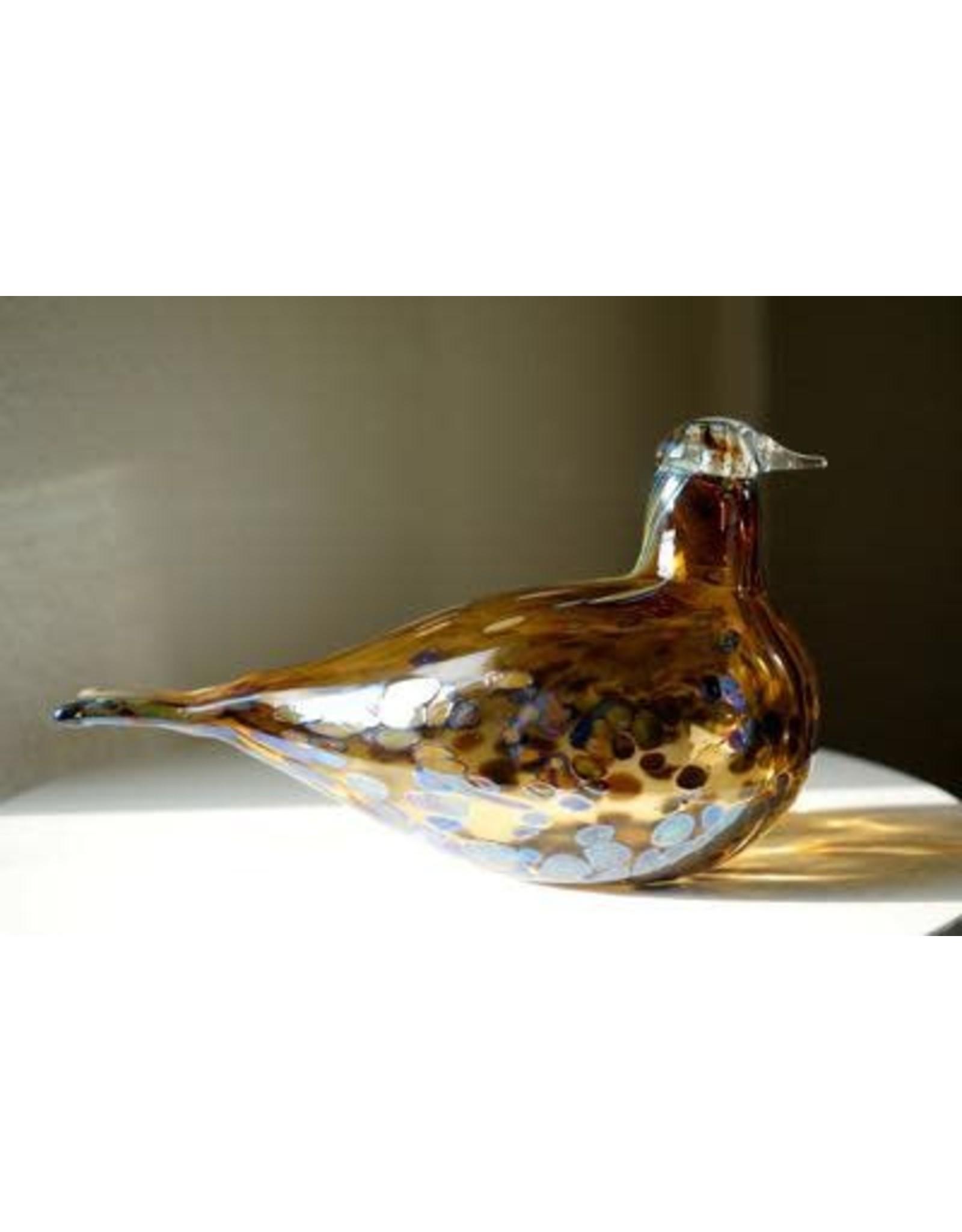IITTALA BIRDS BY TOIKKA PEKKASIINI