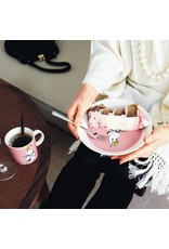 ARABIA MOOMIN MUG & PLATE GIFT CHILDRENS SET SNORKMAIDEN