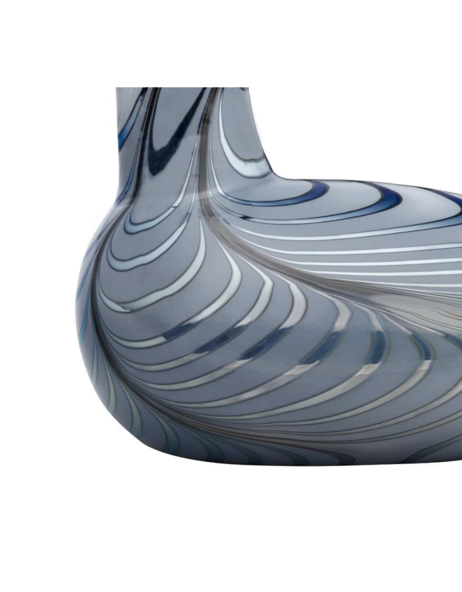 IITTALA 2019年度 VUONO 玻璃鳥