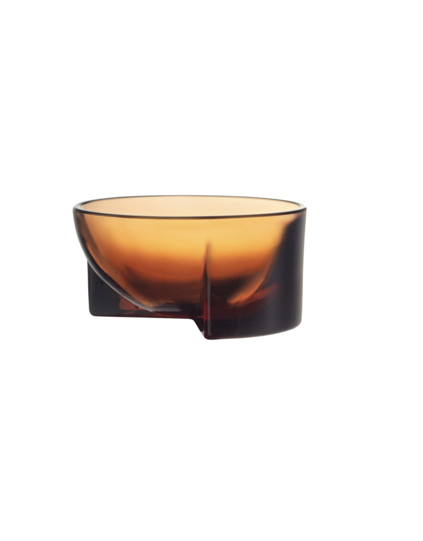 IITTALA KURA 裝飾碗, 酸橙色