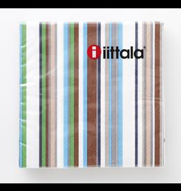 IITTALA ORIGO BEIGE PAPER NAPKINS, 33 CM, 20-PIECE PACK