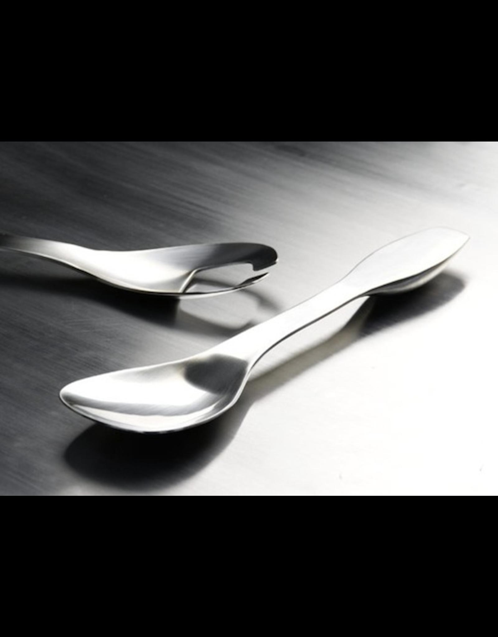 IITTALA COLLECTIVE TOOLS 上菜餐具 (兩件裝)
