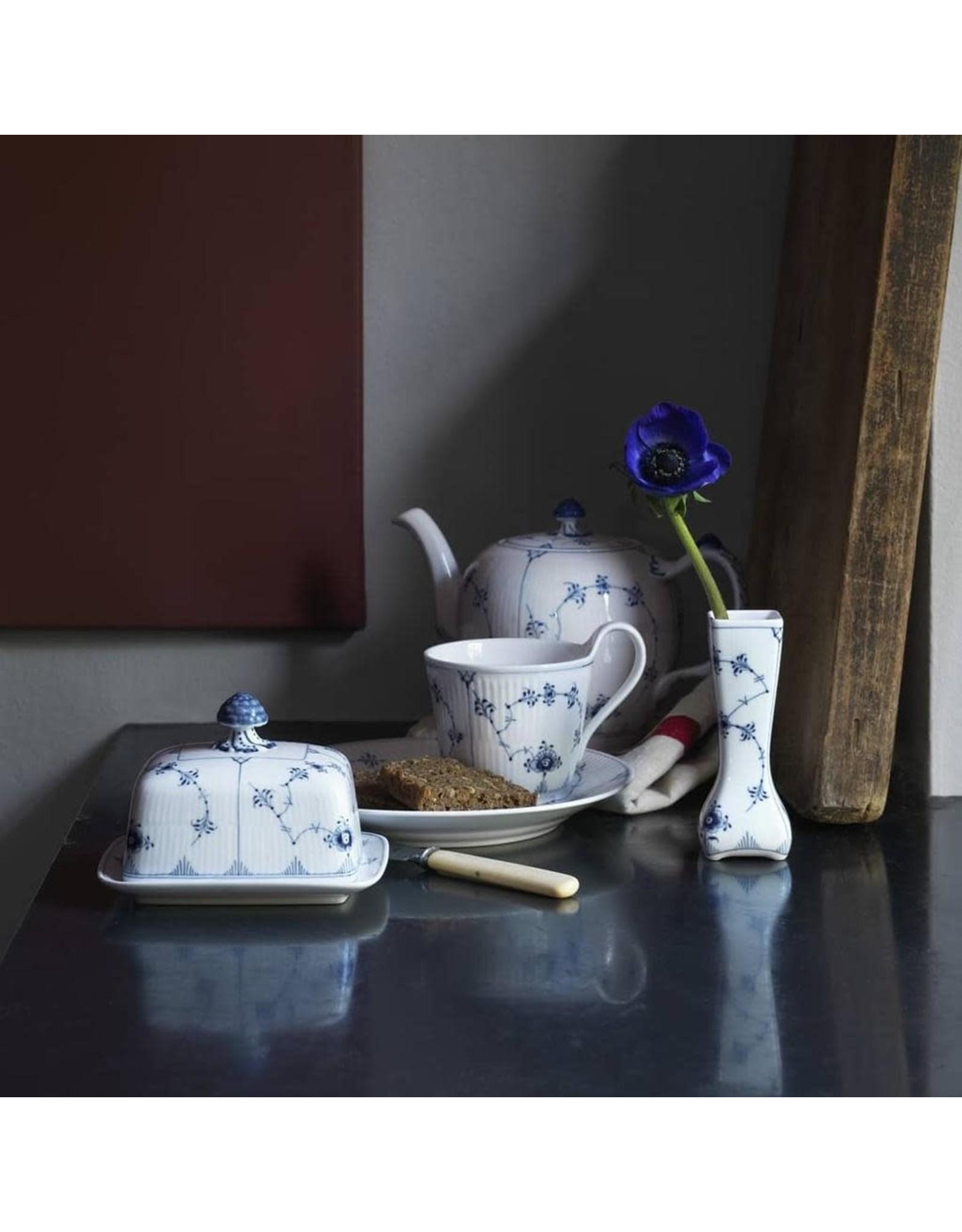 皇家哥本哈根BLUE FLUTE PLAIN高柄杯, 33CL