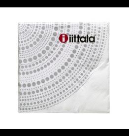 IITTALA KASTEHELMI 灰色餐巾 (20張裝)