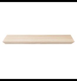 IITTALA SARJATON 木托盘 (22 x 44厘米)