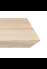 SARJATON 木托盘 (22 x 44厘米)