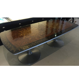 MANKS ANTIQUES BJORN WIINBLAD DINING TABLE