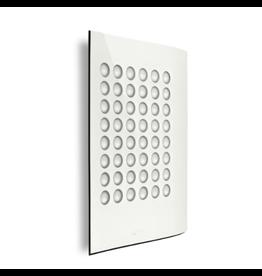 OPALUM OPALUM FLOW 4810 ACTIVE SPEAKER SYSTEM IN WHITE