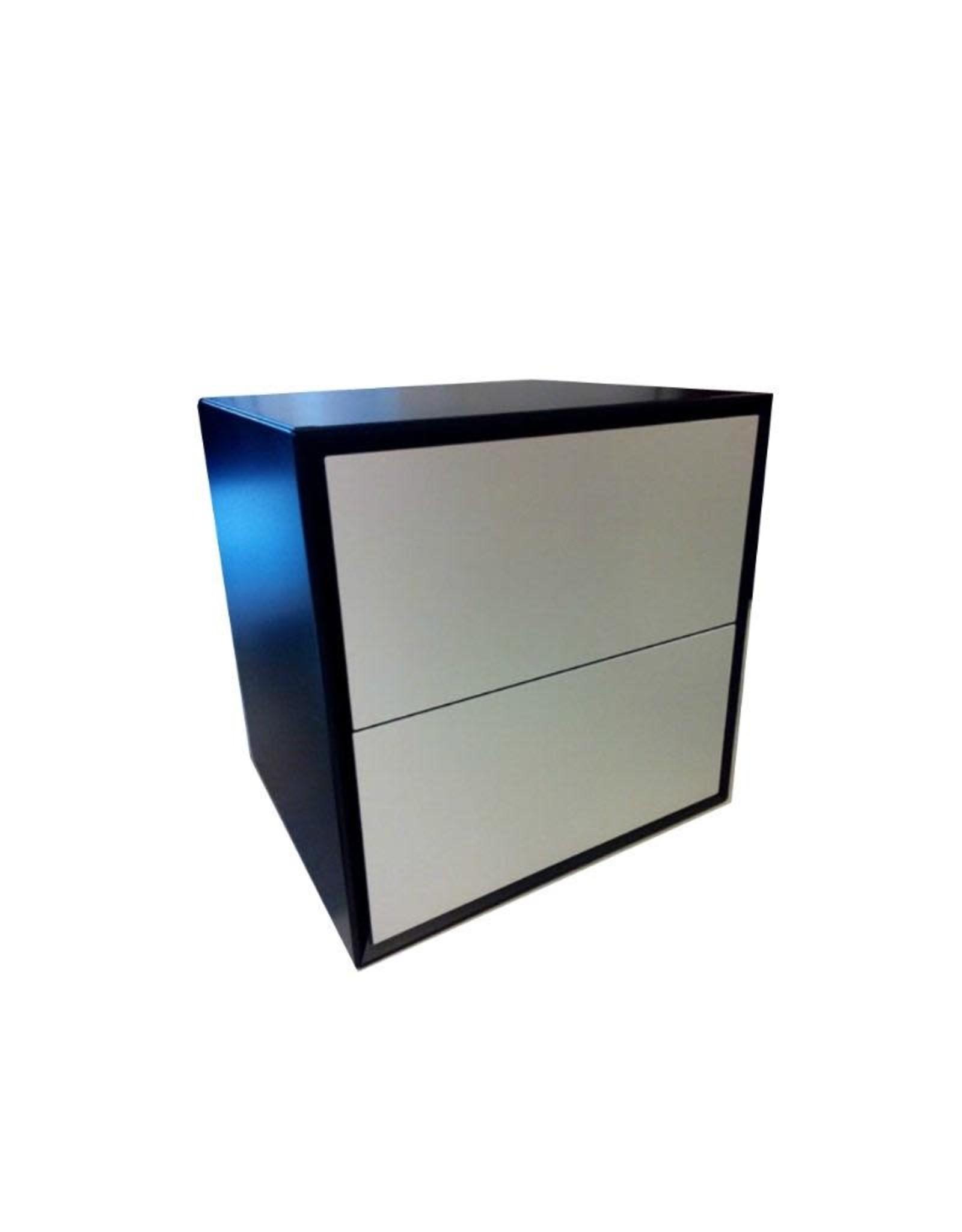 PAUSTIAN 4224 PAUSTIAN 2R 柜子 (2个抽屉)