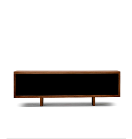 DK3 GRAND SIDEBOARD WITH LEGS IN WALNUT OIL FINISH