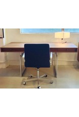 OFFICE DESK IN WALNUT