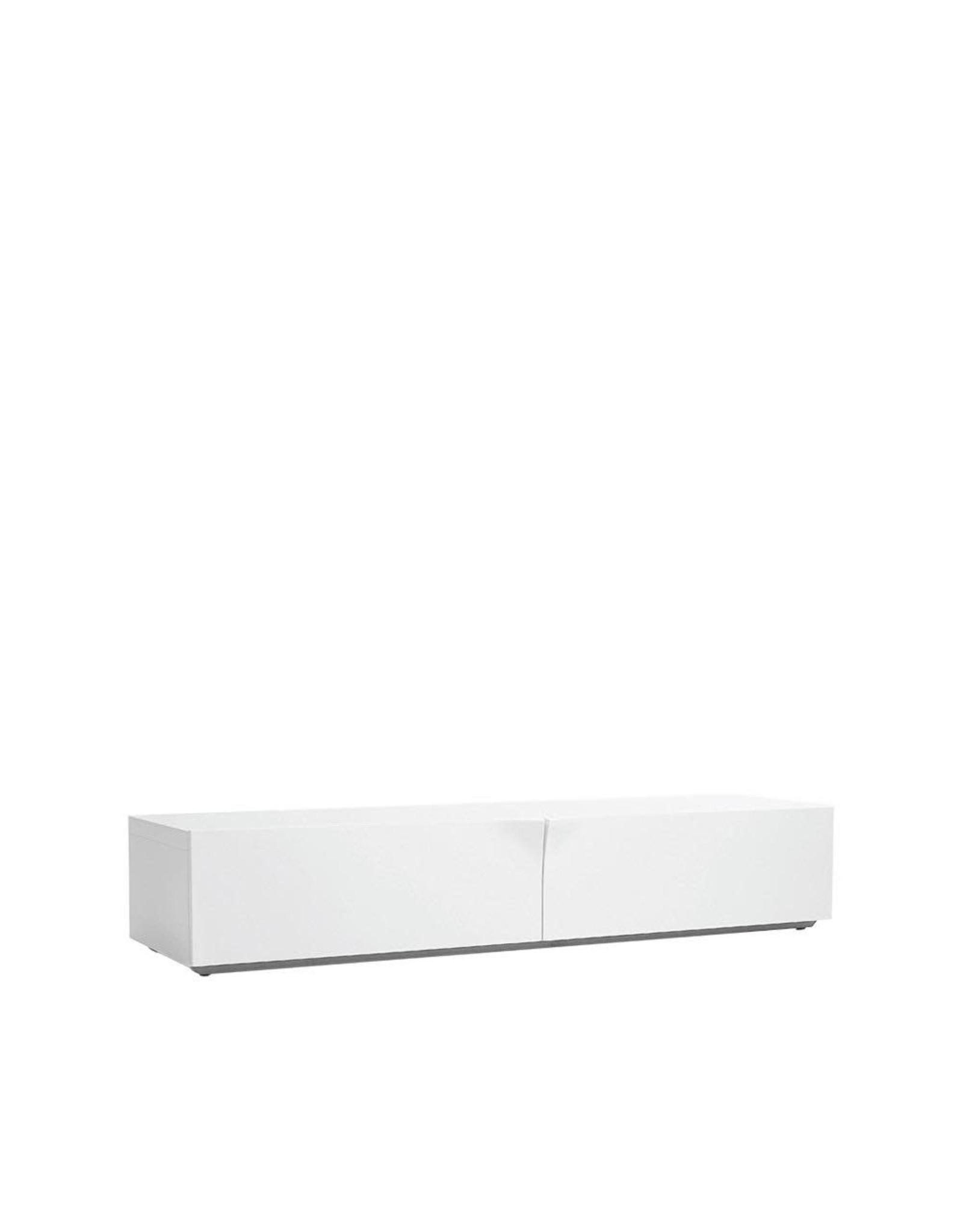 KARL ANDERSSON & SÖNER BI751 MRS. BILL 白色漆面電視櫃