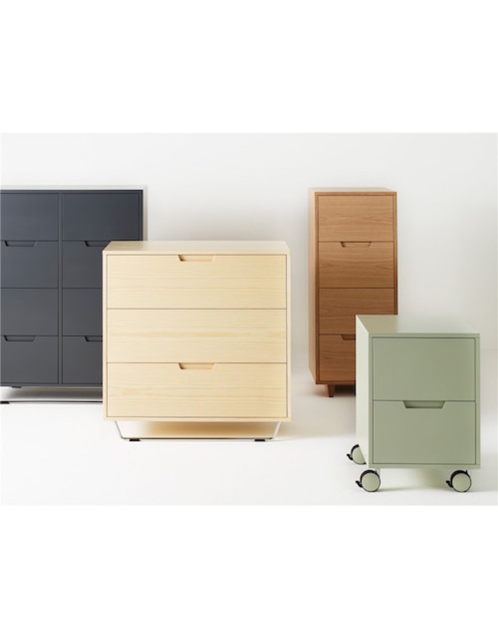 KARL ANDERSSON & SÖNER MAYH22B MAY CHEST OF DRAWERS