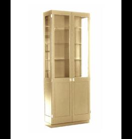 KA72 橡木儲物櫃