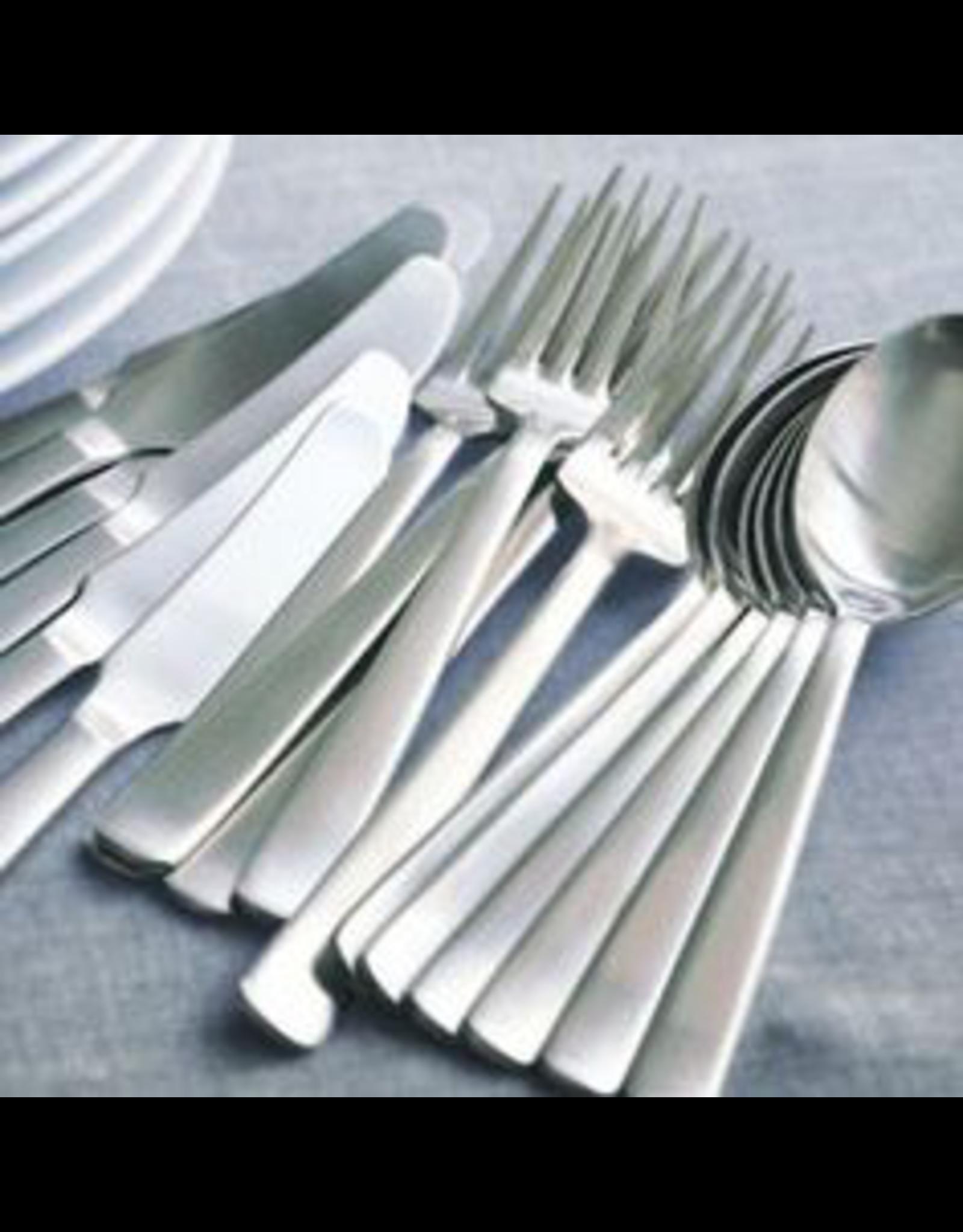 GRAND PRIX 不銹鋼午餐餐具套装三件套