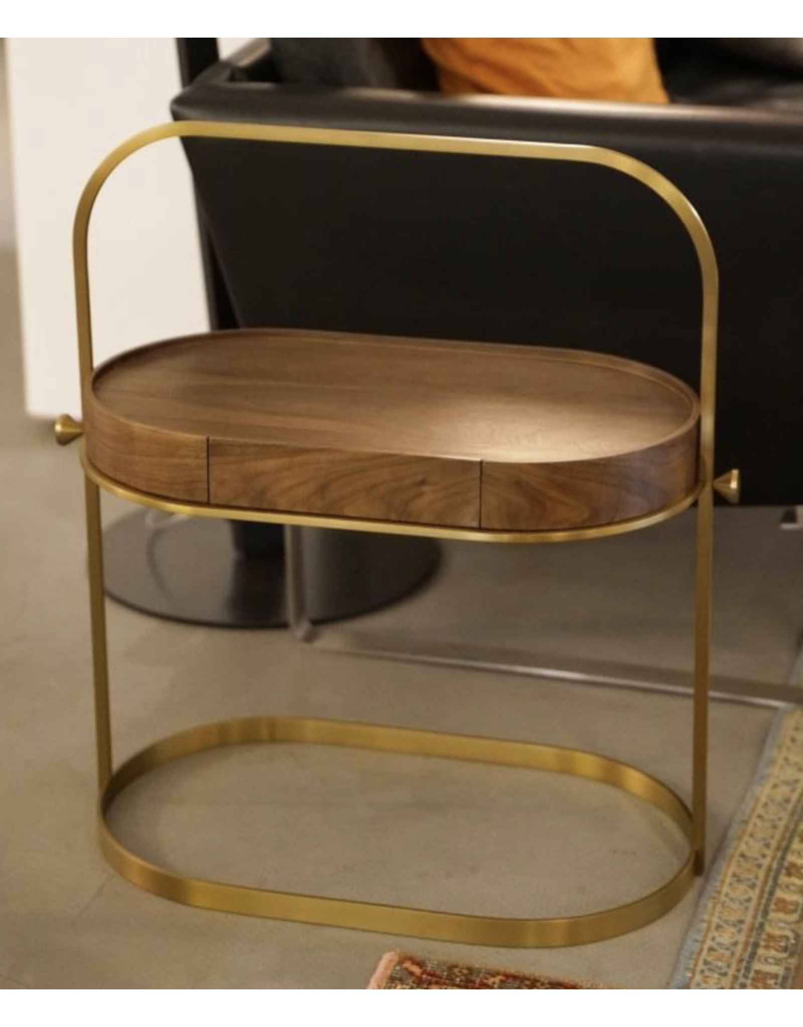 YUAN BED SIDE TABLE