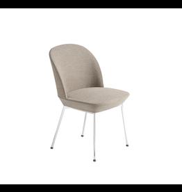 MUUTO OSLO  OCEAN布料侧椅