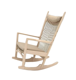 PP MØBLER PP124 ROCKING CHAIR