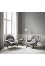 FREDERICIA 1770 SWOON LOUNGE CHAIR