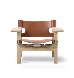 FREDERICIA 2226 THE SPANISH CHAIR 西班牙椅/休閒椅