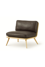 SPINE LOUNGE CHAIR
