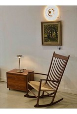 J16 75週年紀念胡桃木摇椅