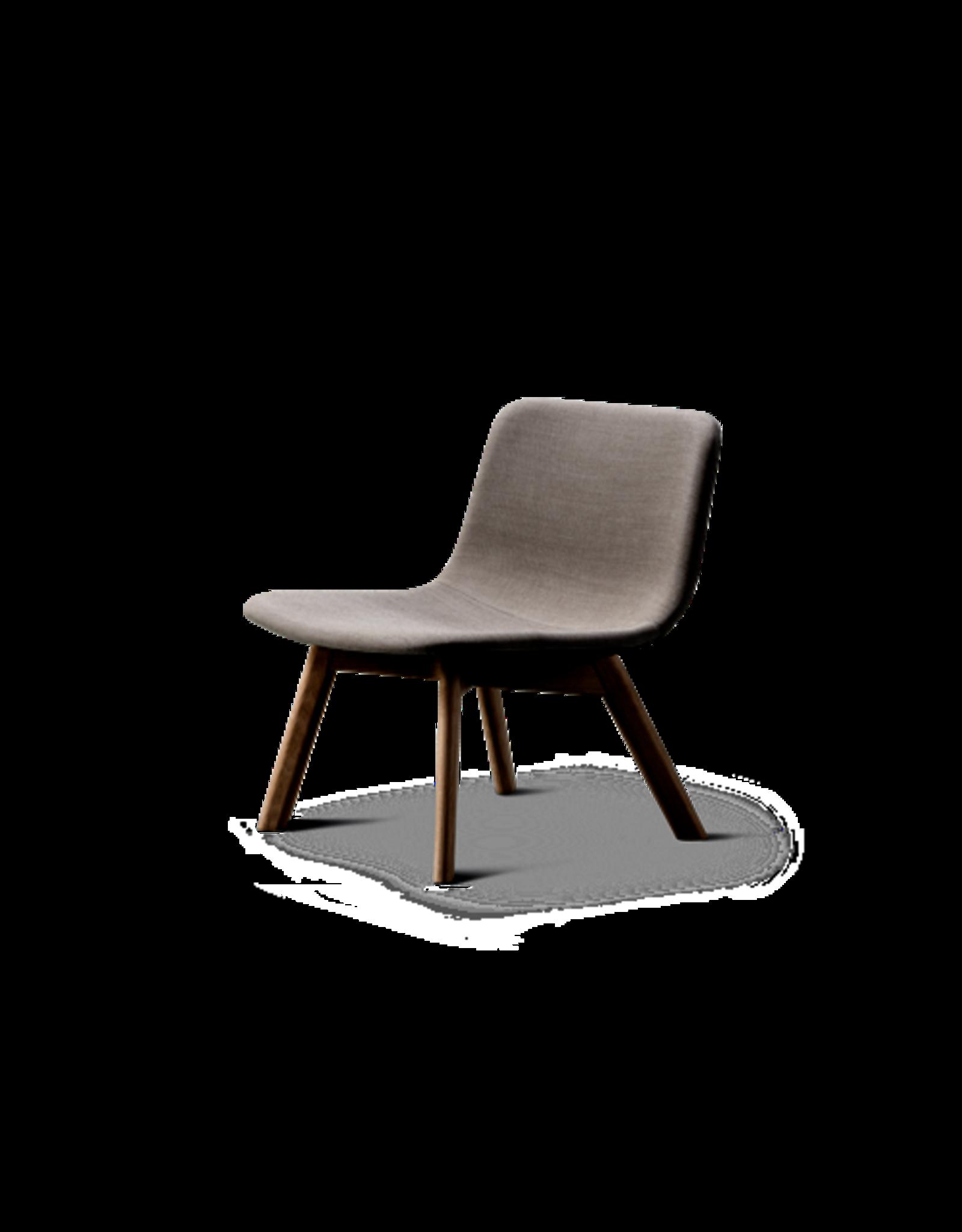 4392 PATO 木底休閒椅