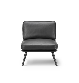 FREDERICIA 1711 SPINE 小型休閒椅